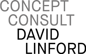 Concept Consult David Linford